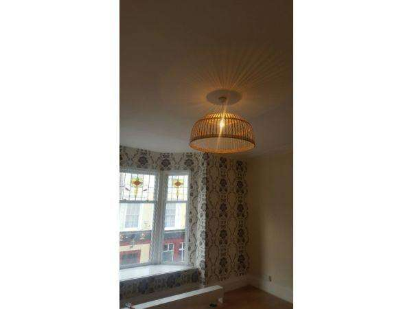 1 Bedroom Flat for sale in WATER STREET, RHYL, DENBIGHSHIRE LL18