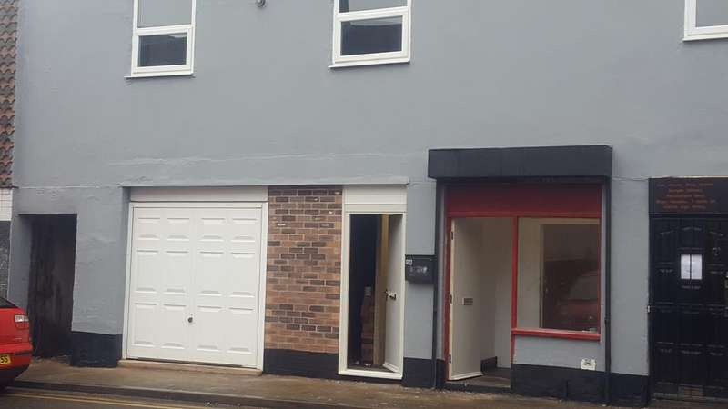 2 Bedrooms Flat for sale in BARFORD STREET, LONGTON, STOKE ON TRENT, STAFFORDSHIRE ST3