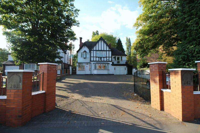 8 Bedrooms Detached House for sale in Bristol rd, Birmingham B5