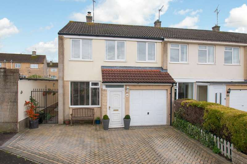 3 Bedrooms Detached House for sale in The Uplands,, Gerrards Cross SL9