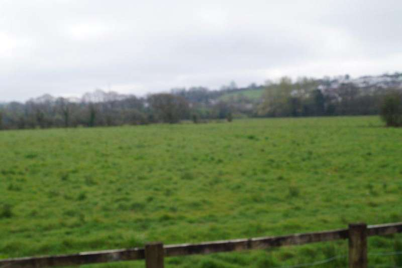 Farm Land Commercial for sale in Old Station Road, Carmarthen SA31