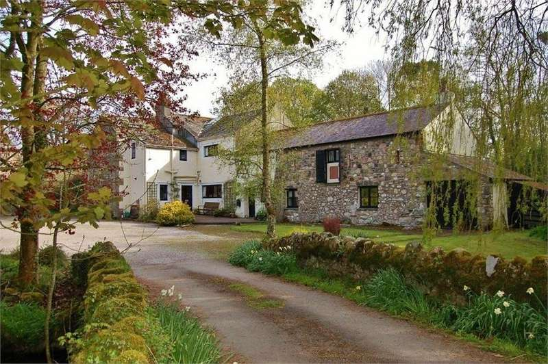 3 Bedrooms Cottage House for sale in Low Hall Cottage, Blindbothel, COCKERMOUTH, Cumbria