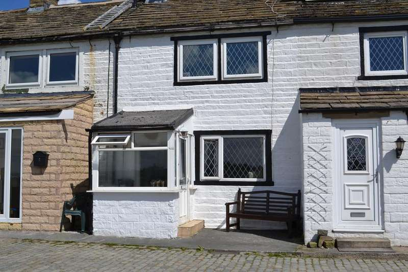 2 Bedrooms Cottage House for sale in Southfield, BurNley BB10