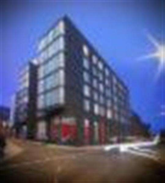Studio Flat for sale in Phase 2, Paradise Street, Liverpool