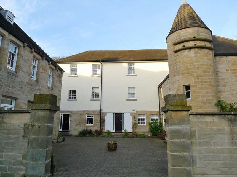 2 Bedrooms Apartment Flat for sale in Castle Hill House, Wylam, Northumberland NE41