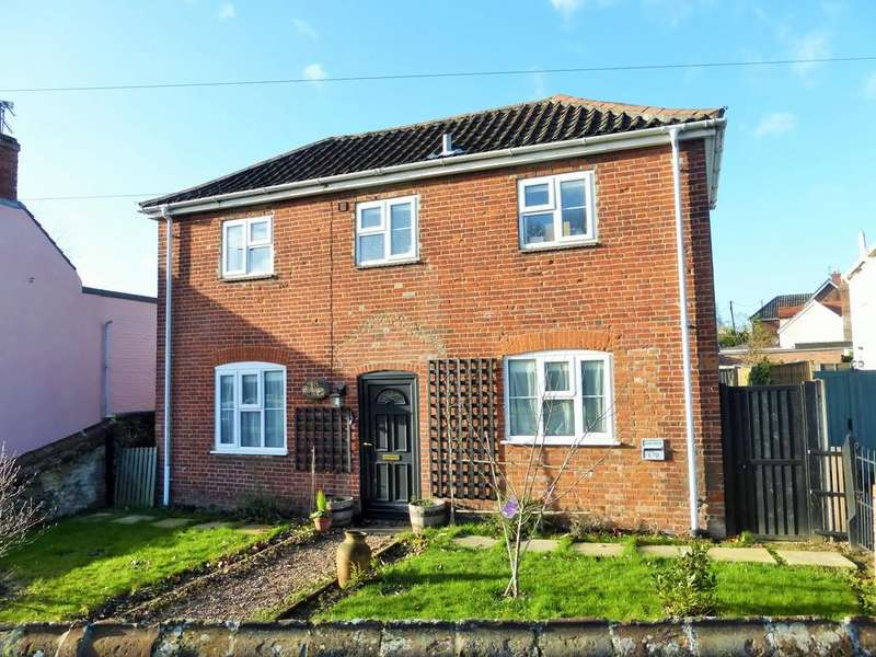 4 Bedrooms Detached House for sale in Newton Flotman, Norfolk