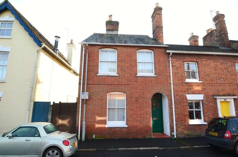 3 Bedrooms House for sale in Salisbury