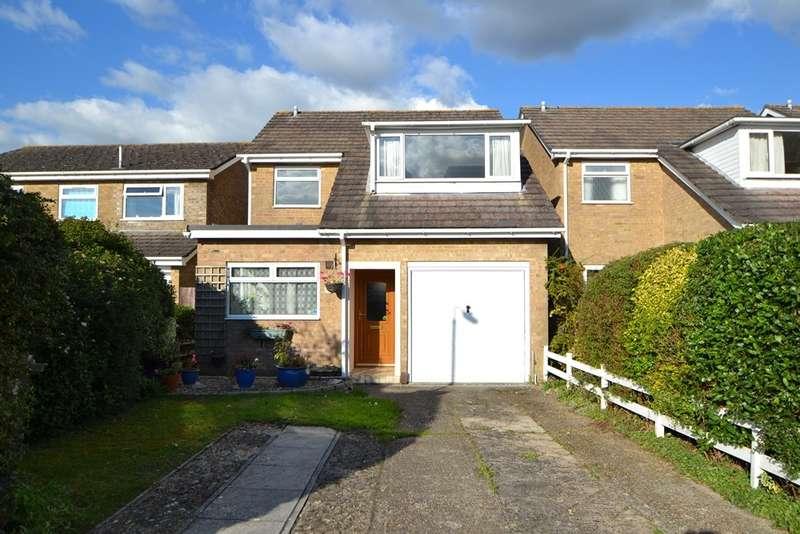 3 Bedrooms Detached House for sale in Harnham