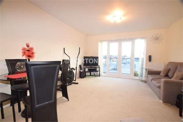 2 Bedrooms Flat for sale in Aqua Court, Cardale Street, ROWLEY REGIS, West Midlands