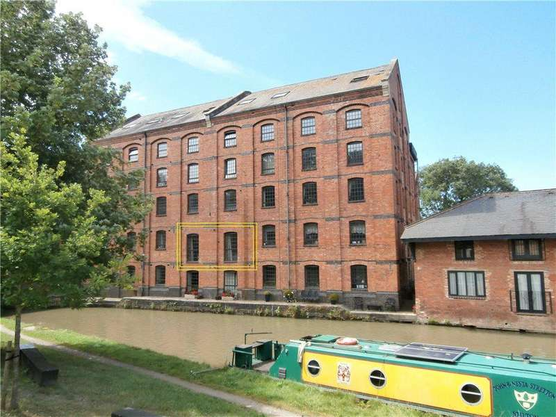 1 Bedroom Apartment Flat for sale in Blisworth Mill, Gayton Road, Blisworth, Northampton