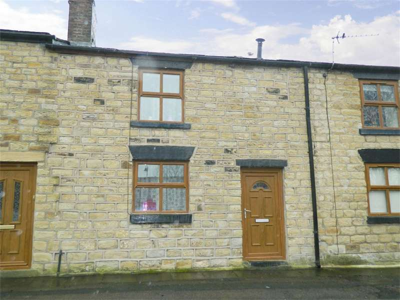 2 Bedrooms Terraced House for sale in Dunstan Street, Tonge Fold, Bolton, Lancashire