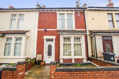 3 Bedrooms Terraced House for sale in Balaclava Road, Fishponds, Bristol