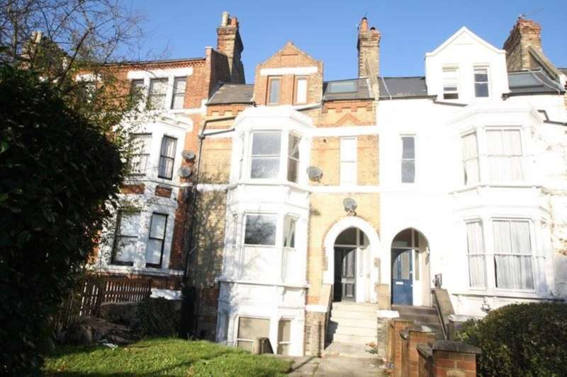 2 Bedrooms Cottage House for sale in Acre Lane, Brixton