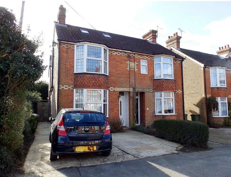 4 Bedrooms Semi Detached House for sale in Billingshurst Road, Broadbridge Heath, Horsham