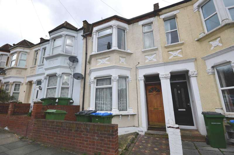 3 Bedrooms House for sale in Gatling Street, Abbey Wood