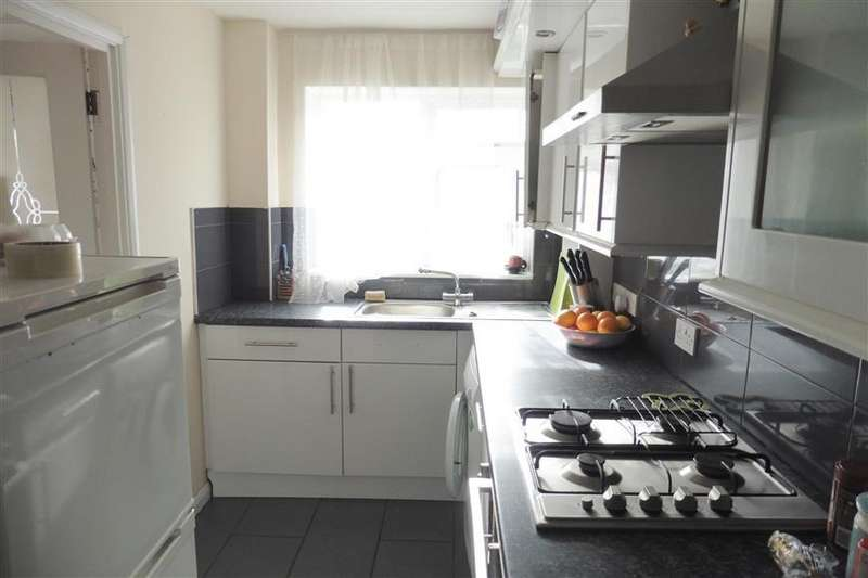 2 Bedrooms Ground Flat for sale in South Norwood Hill, South Norwood, London SE25