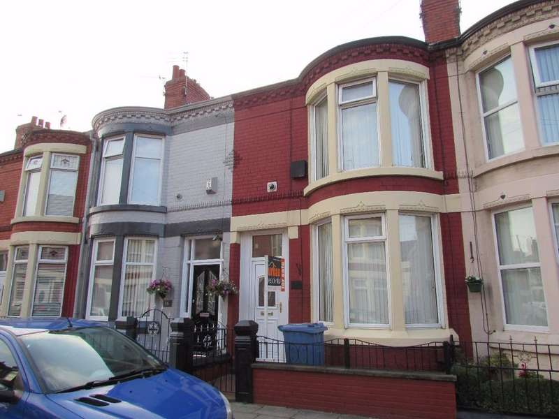 3 Bedrooms Terraced House for sale in Auburn Road