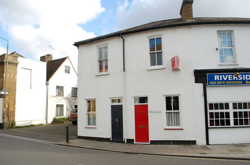 2 Bedrooms Terraced House for sale in HAMPTON