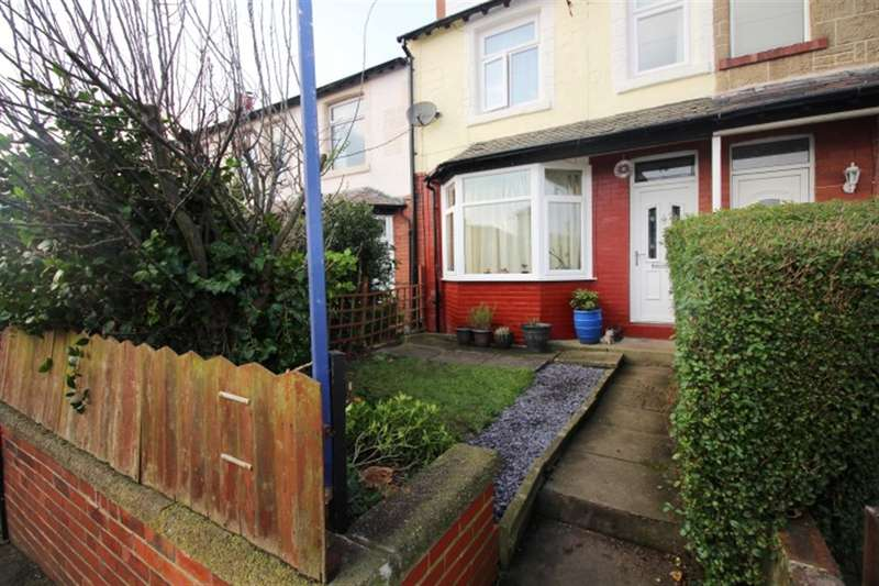 4 Bedrooms Terraced House for sale in Alexandra Road, Pudsey, LS28