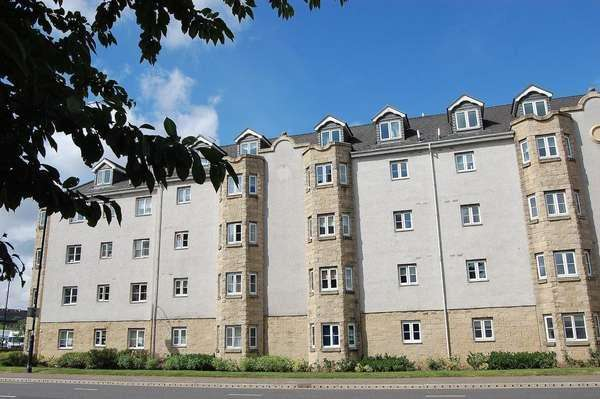 2 Bedrooms Flat for sale in 2 Lloyd Court, Rutherglen, Glasgow, G73 1NS
