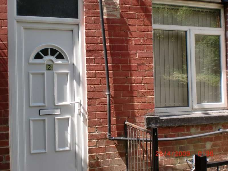 1 Bedroom Terraced House for rent in Village Place, Burley