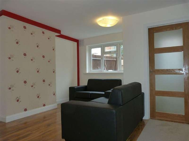 2 Bedrooms Cottage House for sale in High Road, Willesden, London