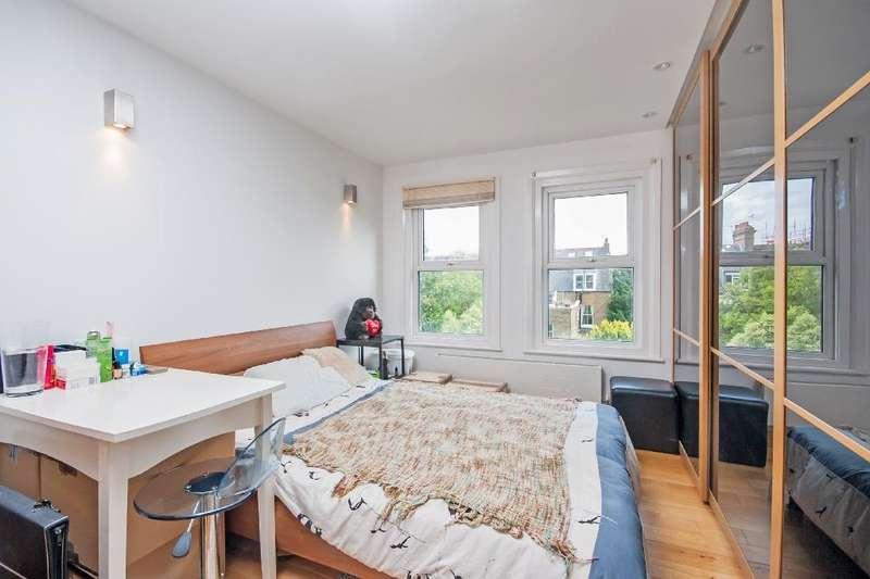 1 Bedroom Flat for sale in Dyne Road