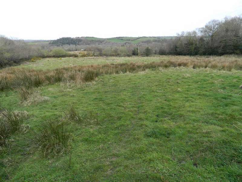 Land Commercial for sale in Sticklepath, Okehampton, Devon, EX20