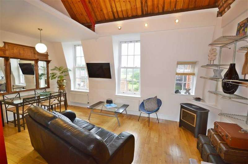 2 Bedrooms Flat for sale in Hunmanby Hall, Hunmanby