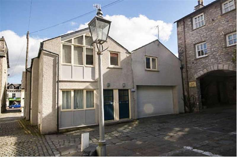 4 Bedrooms Apartment Flat for sale in The Warehouse Development, Yard 94, Kendal, Cumbria