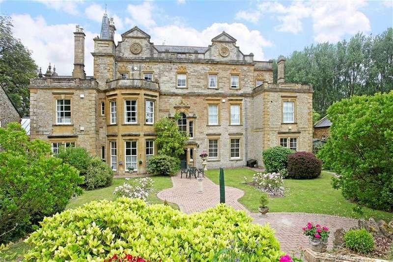 3 Bedrooms Semi Detached House for sale in Barwick House, Barwick, Somerset, BA22