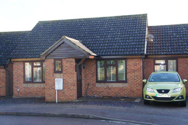 3 Bedrooms Detached House for sale in Studley Road, Wootton, Bedfordshire