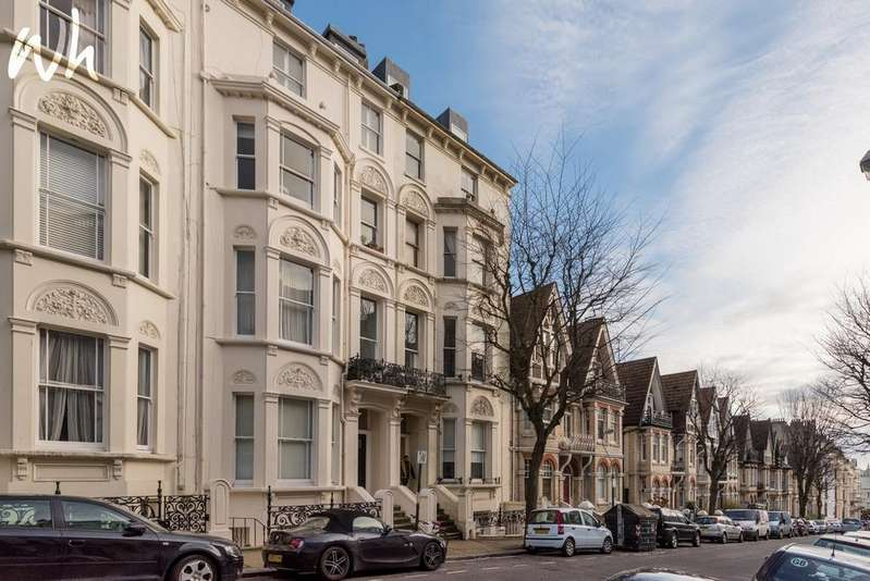 1 Bedroom Apartment Flat for sale in Cambridge Road, Hove BN3