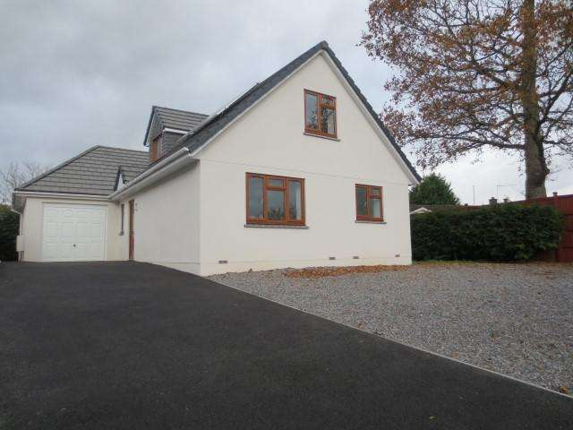4 Bedrooms Detached House for sale in Willand EX15 2SP