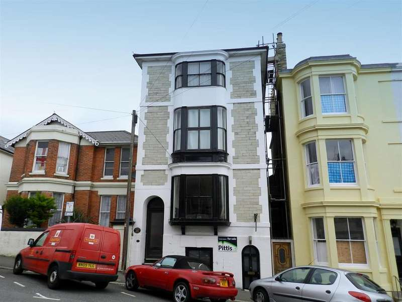 1 Bedroom Flat for sale in George Street, Ryde