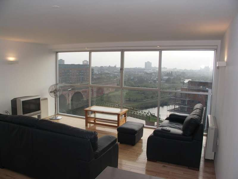 1 Bedroom Apartment Flat for sale in South Hall Street, Salford