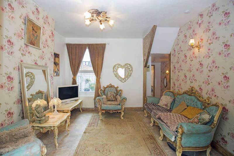 1 Bedroom Flat for sale in Field Road, London, E7