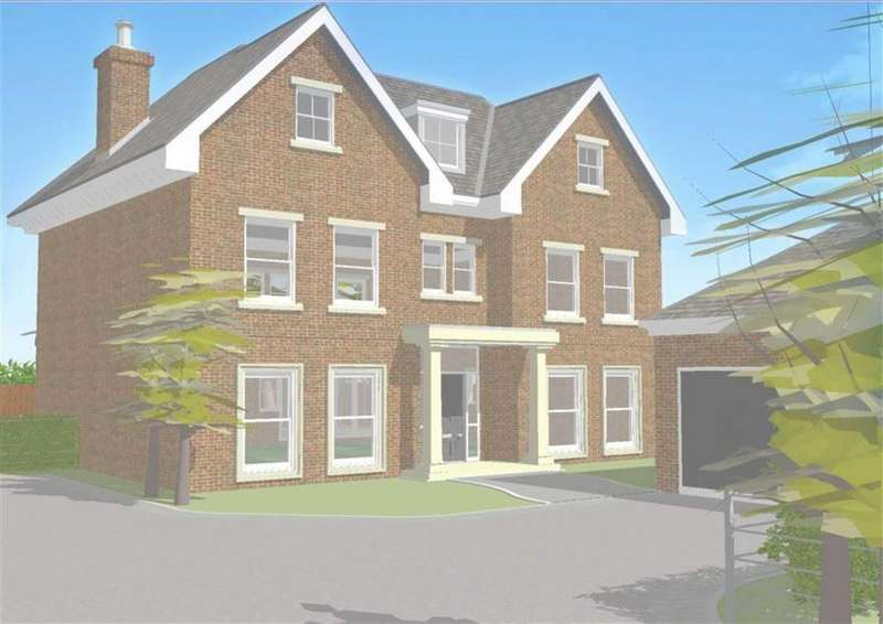 5 Bedrooms Detached House for sale in Kingsbury Gardens, Eaglescliffe, Cleveland