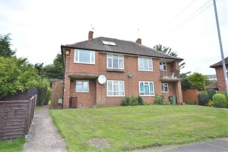 1 Bedroom Flat for sale in Queenshill Garth, Moortown