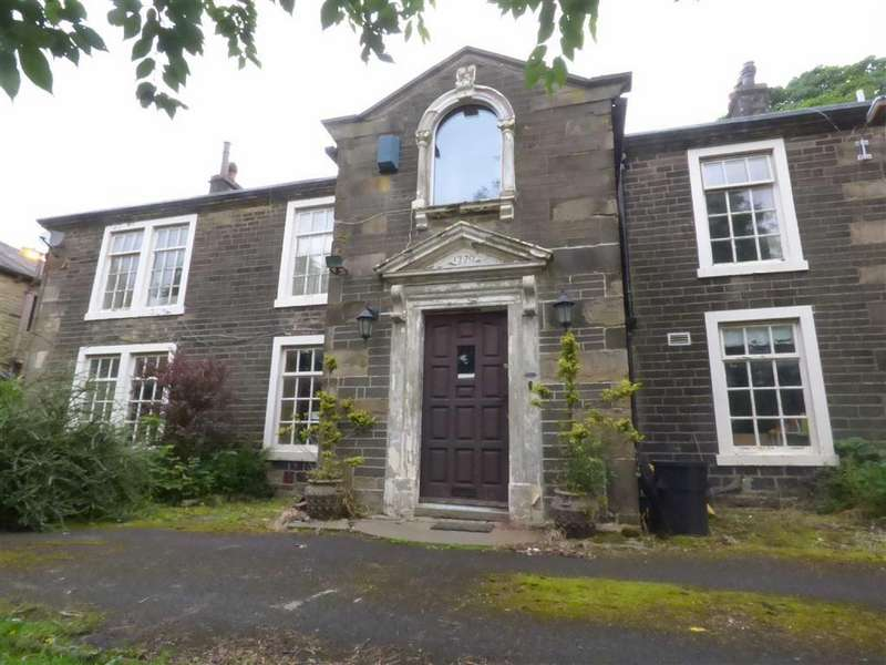 4 Bedrooms Semi Detached House for sale in Todmorden Road, Bacup, Lancashire, OL13