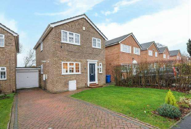 4 Bedrooms House for sale in Washington Drive Windsor