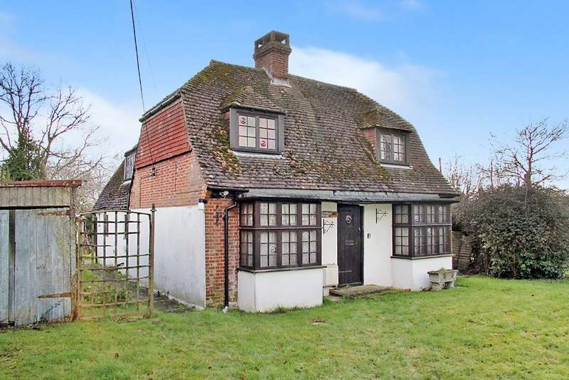 3 Bedrooms Detached House for sale in The Drove, Durley