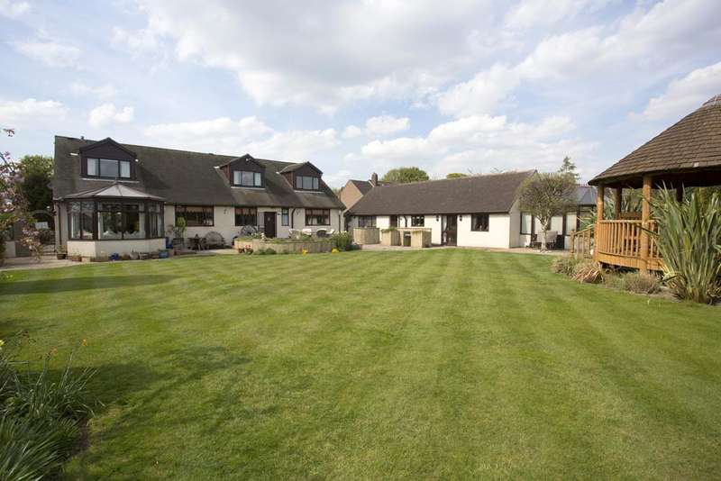 6 Bedrooms Detached House for sale in Cedar Court