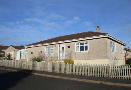 2 Bedrooms Bungalow for sale in Fairway Close Port Erin, Isle of Man, IM9