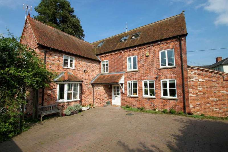 5 Bedrooms Detached House for sale in WATLINGTON