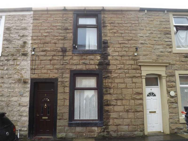 2 Bedrooms Terraced House for sale in Horne Street, Accrington