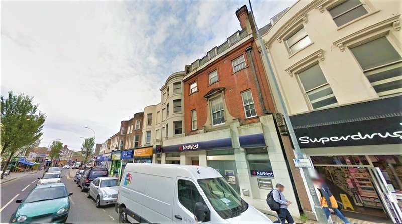 1 Bedroom Flat for sale in London Road, Brighton, BN1 4JD