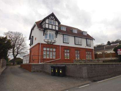 3 Bedrooms Flat for sale in Fforddlas, Prestatyn, Denbighshire, LL19