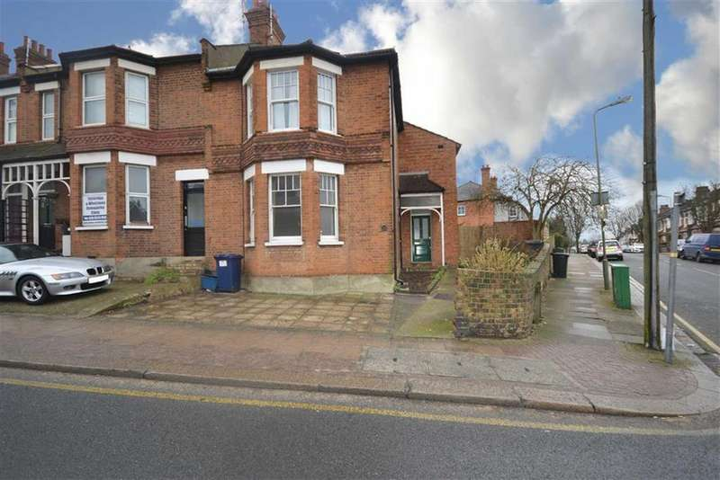 2 Bedrooms Flat for sale in Totteridge Lane, Totteridge, London