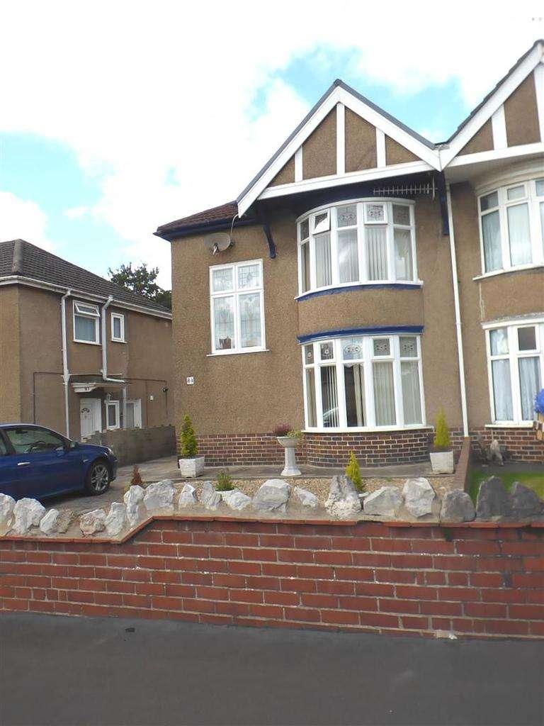 3 Bedrooms House for sale in Dynevor Road, Skewen, Neath